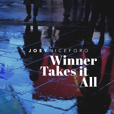 Winner Takes It All Interview with Joey Niceforo